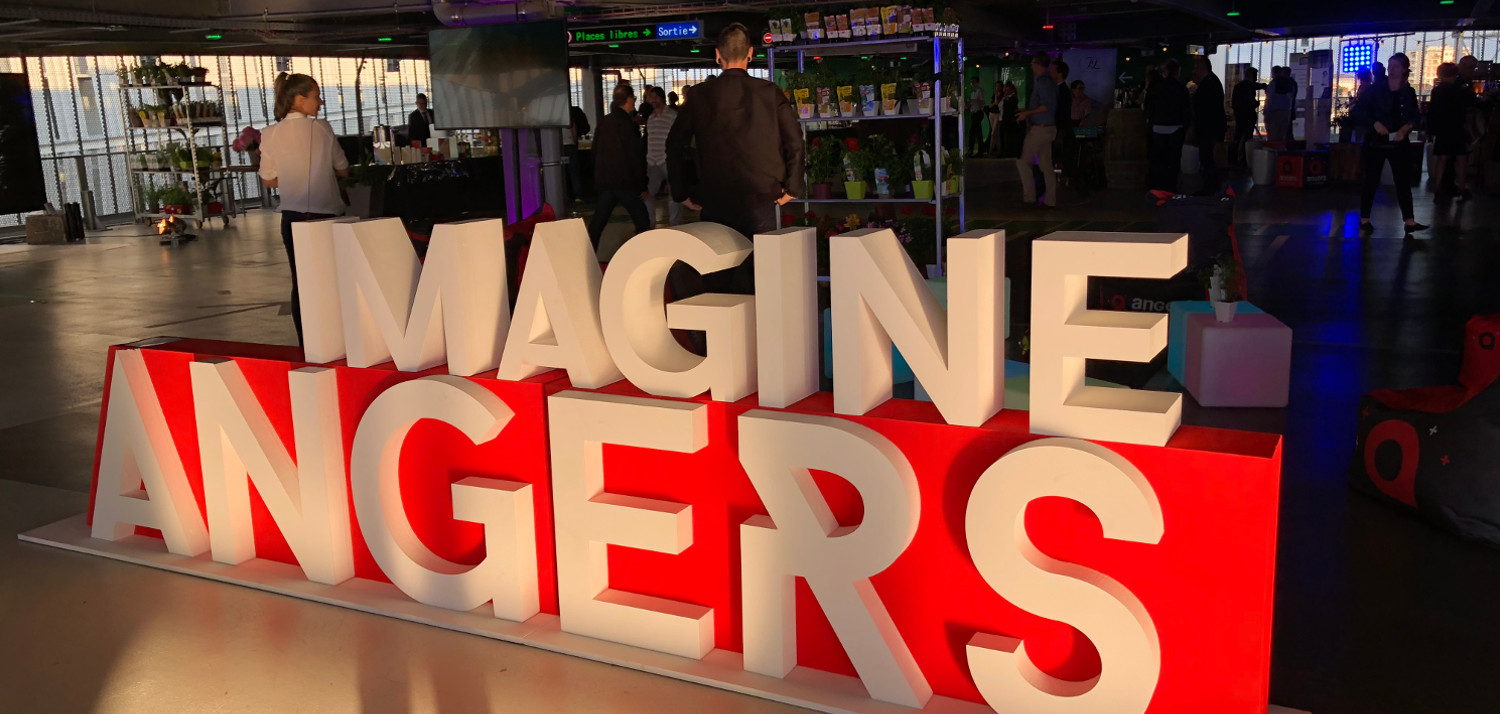Imagine Angers